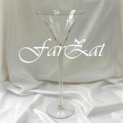 Pahar martini decor (6)