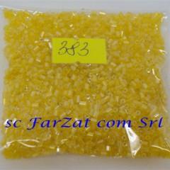 margele galben lamaie 3 mm cod 383 (1)