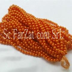 portocaliu la sirag de 8 mm cod 110