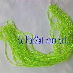verde fosforescent la sirag de 3 mm cod 47