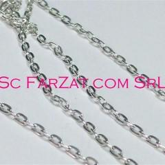 lant metalic argintiu cod 12 (1)