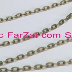 lant metalic verde kaki cod 10 (1)