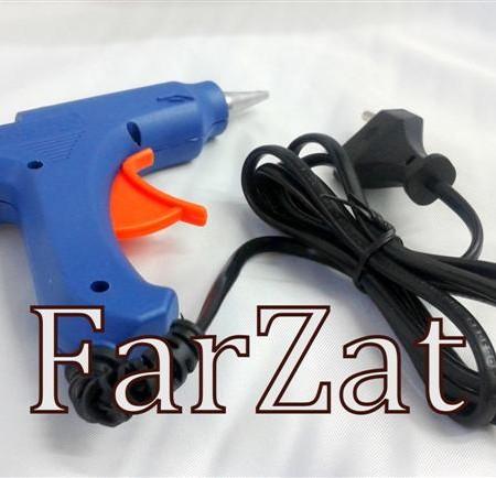 pistol electric silicon