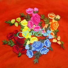 Aplicatie trandafiri