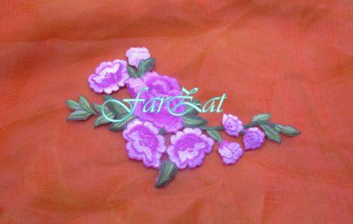 Model trandafir