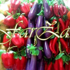 Ghirlanda legume