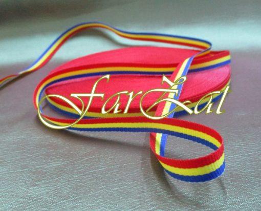 banda tricolor