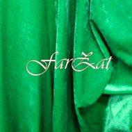 catifea-elastica-verde