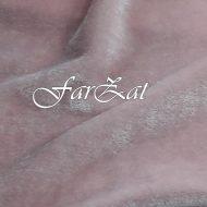 Catifea roz prafuit Farzat (Small)