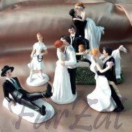 Figurine Tort Nunta Farzat Mercerie Mercerie Online Mercerie